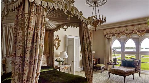 Comfort Suites Blue Ash Inside Ashford Castle In Ireland Insight Vacations