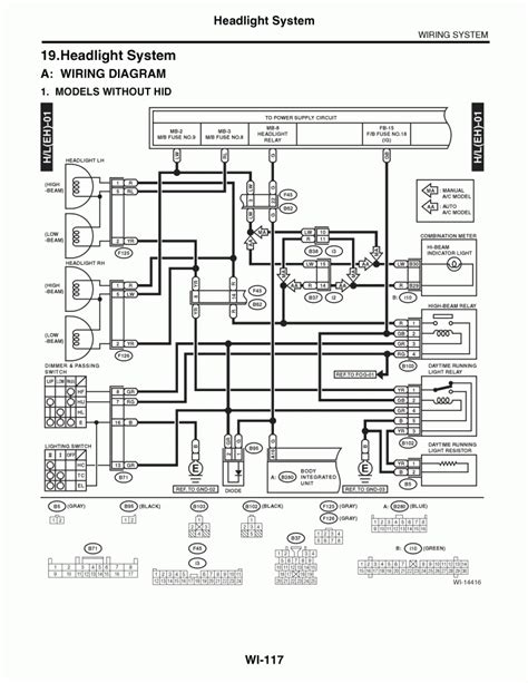 wrx drl wiring diagram cts wiring diagram wiring diagram