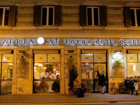 al forno della soffitta al forno della soffitta via piave 62 64 rome lazio italy