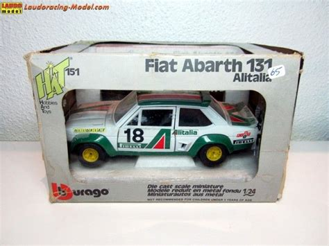 Galerry fiat 131 abarth