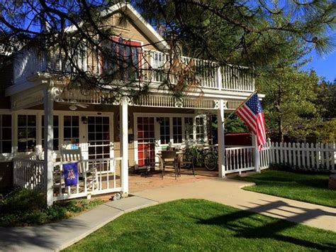 bed and breakfast prescott az great staycation review of prescott pines inn bed and
