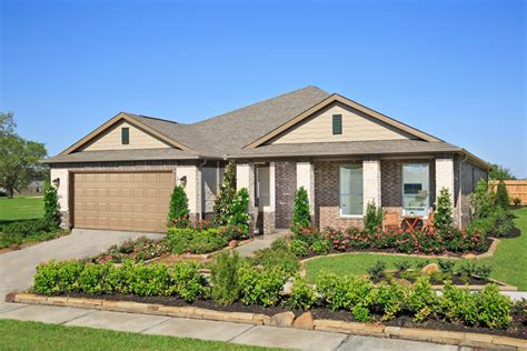 new homes for sale in pearland tx canterbury community