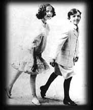biography of adele astaire fred and adele astaire she was the talented one