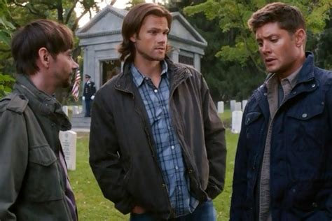 Southern Comfort Cast by Buddytv Slideshow Best Supernatural Quotes From