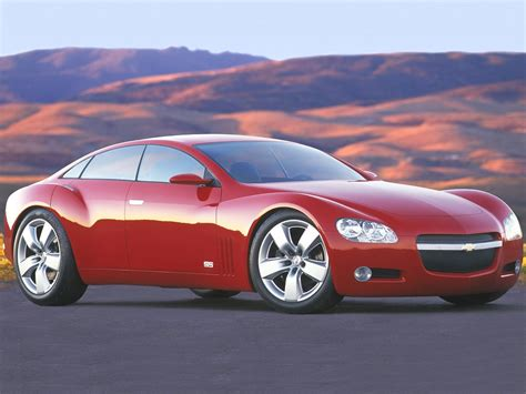 concept chevy chevy concept cars pixshark com images galleries