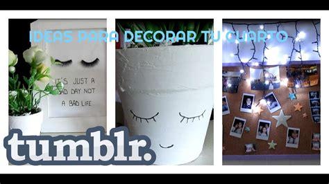 decorar tu cuarto estilo tumblr ideas para decorar tu cuarto al estilo tumblr 2017 srta lu