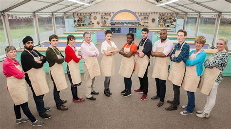 7 Great Shows For Who by Great Bake On Channel 4 All You Need To Bt
