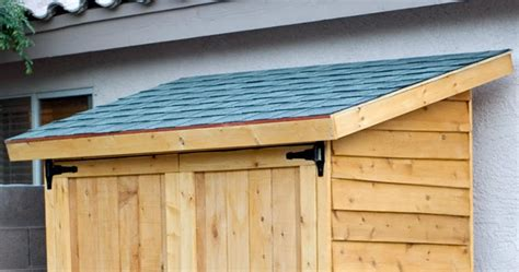 Small No Shed by Leveling Master Do It Yourself Storage Shed Plans