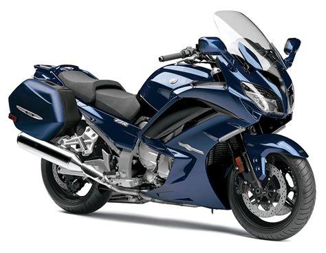 Suzuki Fjr1300 2016 Yamaha Fjr1300a And Fjr1300es Revzilla