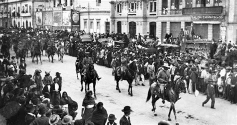 imagenes de la revolucion mexicana en veracruz la revoluci 243 n mexicana instaur 243 la modernidad en el pa 237 s