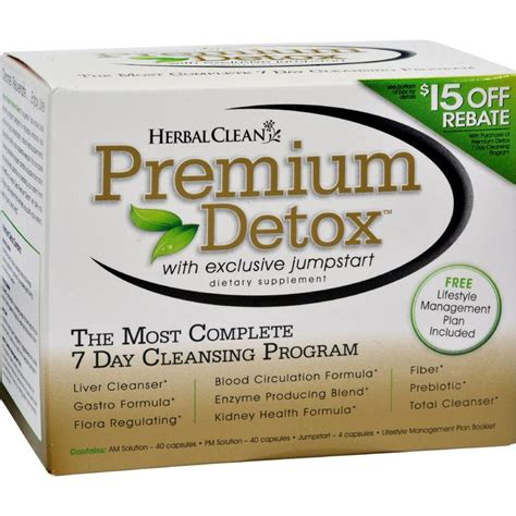 Does Herbal Clean Premium Detox Work 17 best ideas about 7 day meal plan on fitness