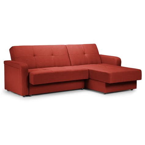 corner sofa online parker fabric corner sofa red right hand dunelm collection