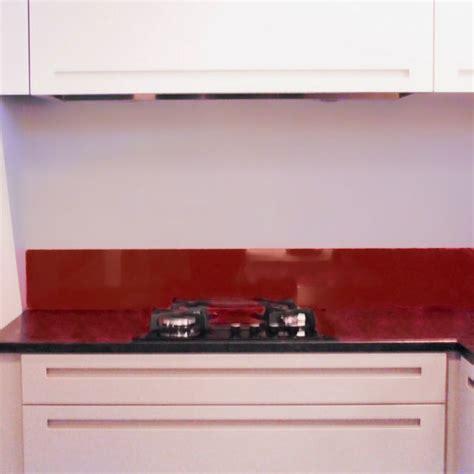 verre trempe et laque sur mesure format carre ou rectangle