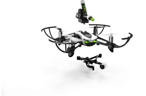 Drone Parrot Mambo drone parrot mambo 4252799 darty