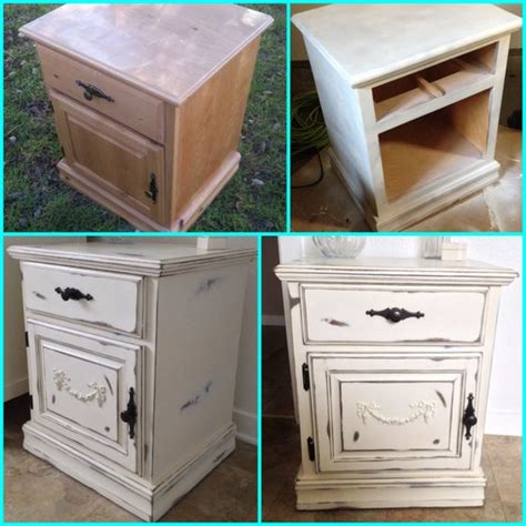 Shabby Chic Furniture Diy by 100 Awesome Diy Shabby Chic Furniture Makeover Ideas