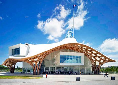 centre pompidou metz centre pompidou metz 10 groundbreaking designs by shigeru ban that changed our