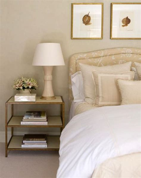 bedside l ideas wake up to a beautifully styled bedside table paperblog