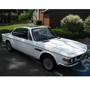 Annuncio 119223  Auto DEpoca BMW 330 Coupe CS