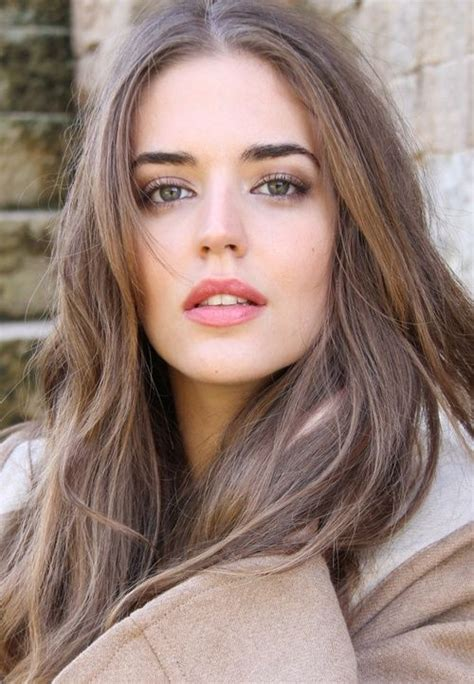 clara alonso hair color 474 best images about hair color options on pinterest
