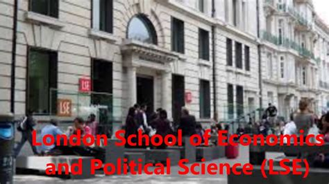 Lse School Of Economics And Political Science Mba by School Of Economics And Political Science Lse