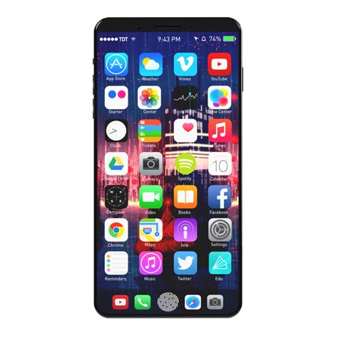 iphone new apple leak reveals new iphone upgrades