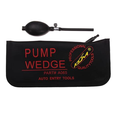 Smartcase Air 2 Auto Lock goods from michal klom air wedge auto entry tool