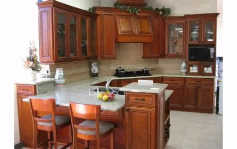 kitchen ideas with cherry cabinets kitchen decorating ideas with cherry cabinets youtube