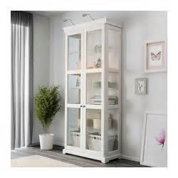 Ikea Liatorp Glass Display Cabinet Liatorp Glass Door Cabinet Gray Liatorp Glass Doors