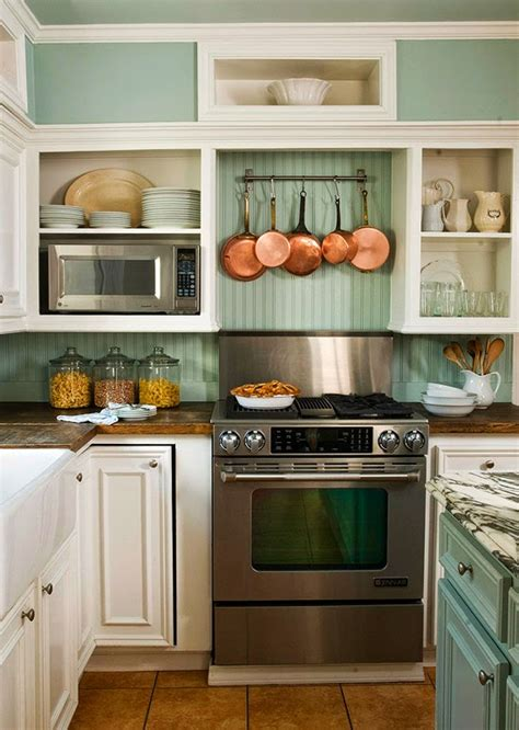 Cottage Kitchen Backsplash Kitchen Backsplash Inspirations Country Cottage