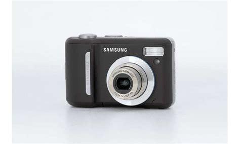 Kamera Samsung Digimax S600 colorfoto de samsung digimax s1000 pc magazin