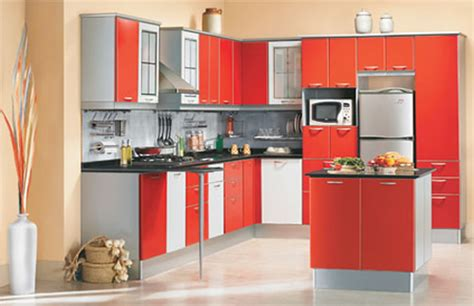 Indian Modular Kitchen Designs   Decosee.com
