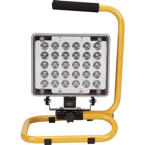 battery led work light product klutch 30 led worklight 200 lumen rechargeable