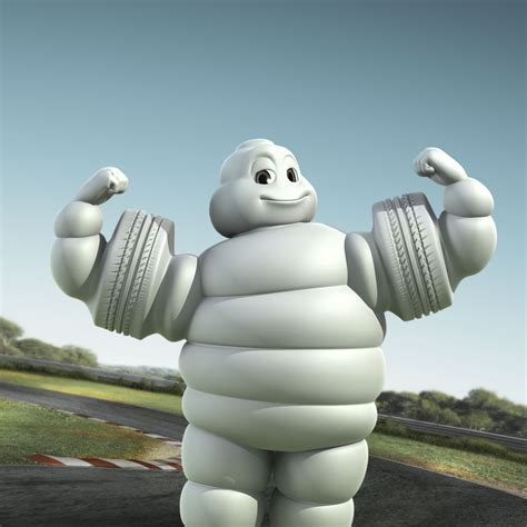 Michelin Man Meme - running with scissors character reference michelin others