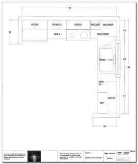 10x10 kitchen floor plans pinterest the world s catalog of ideas