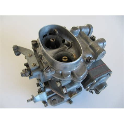 lancia flaminia solex carburator