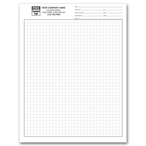 printable graph paper 1 4 inch jobproposalideas com