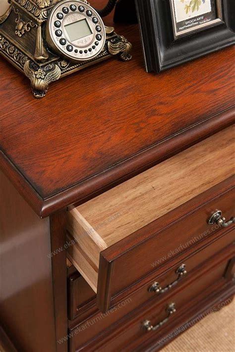 wholesale wooden color chest of drawers for dining room wood color living room drawer chest 4 drawers from