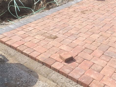 Patio Pavers Ta Brick Pavers Company 28 Images Brick Paving 187 P Phillips And Sons How To Lay A