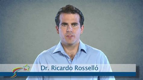 Ricky Ricardo by Mensaje Especial Del Dr Ricky Rossell 243 Youtube