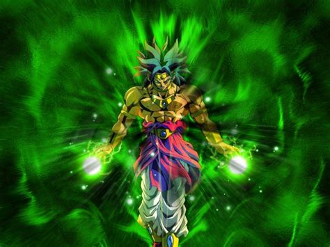 wallpaper dragon ball z broly broly wallpapers wallpaper cave