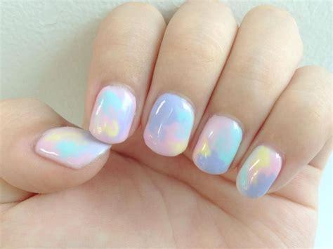 best 10 opal nails ideas on opal nail