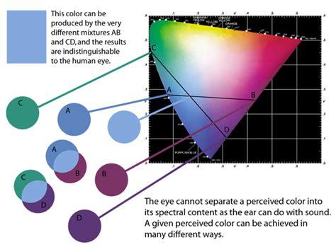 color perception color perception