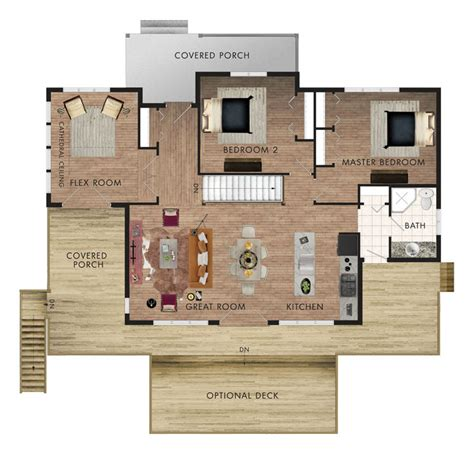 home hardware house plans peppermill house plan home hardware