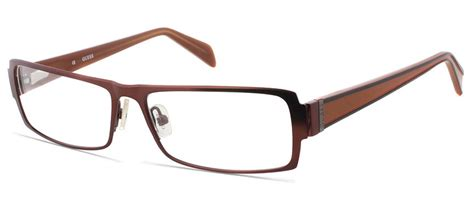 guess gu1593 brn varifocal frames prescription glasses