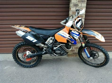 Ktm 125 Exc For Sale Ktm Exc 125 For Sale Brick7 Motorcycle