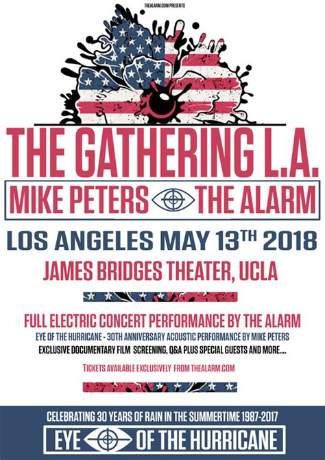 james bridges theater ucla tickets for the gathering los angeles at ucla are on sale