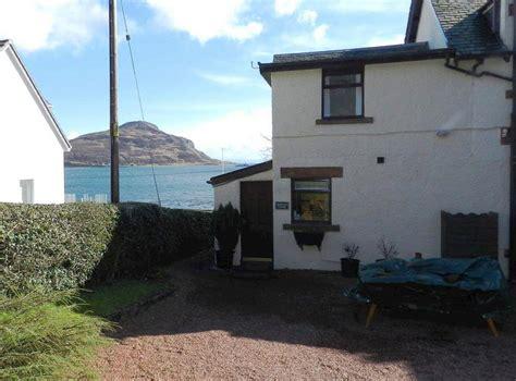 cottage arran gardeners cottage in lamlash isle of arran isle of arran