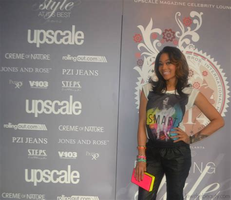 bronnerbros events in 2014 event recap bronner bros annual upscale celebrity lounge