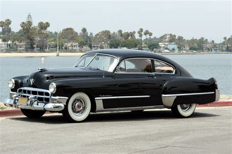 who made cadillac the iconic cadillac series 62 from 1949 might be the best