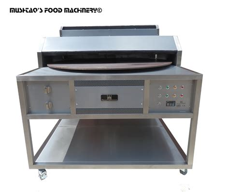 Oven Rotary rotary oven high quality food machinery